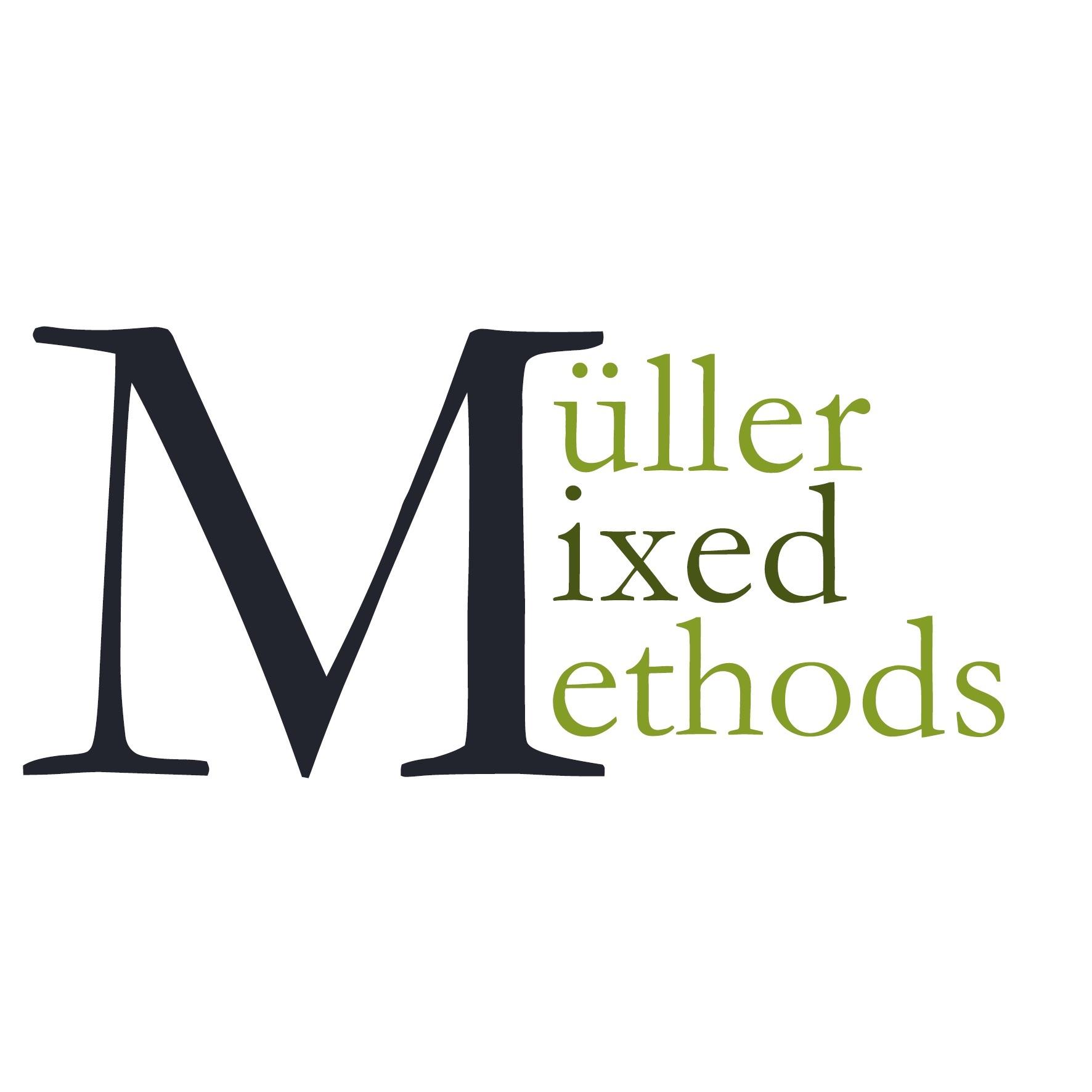 Logo Müller Mixed Methods